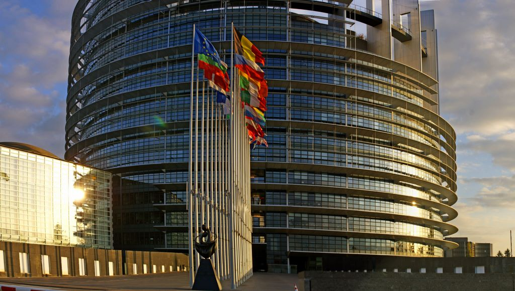 Council of Europe (photo credit: Dominique edte/flickr)