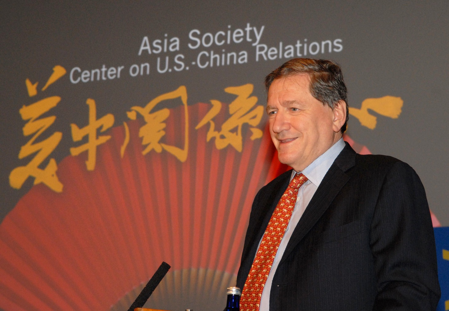 Richard Holbrooke (photo credit: Asia Society/flickr)