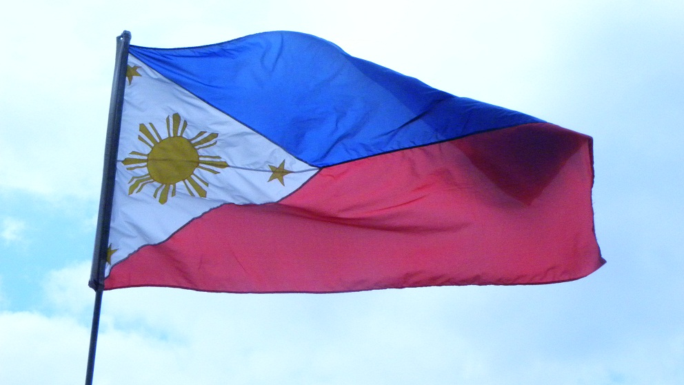 Flag of the Philippines (photo credit: Maerks/flickr)