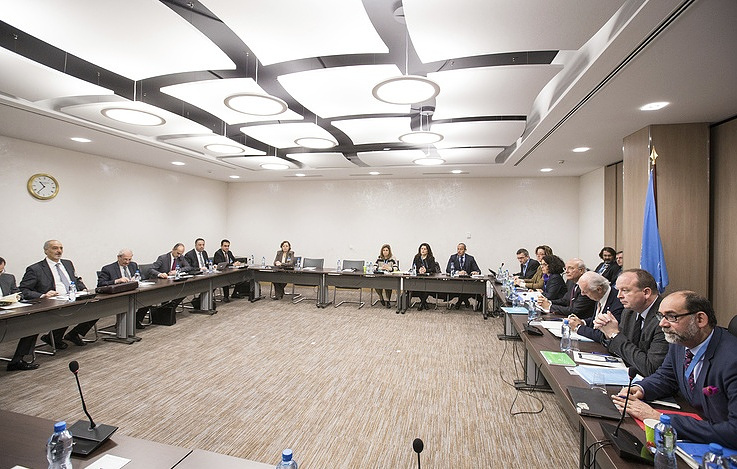 Constitutional Committee (photo credit: AMM)
