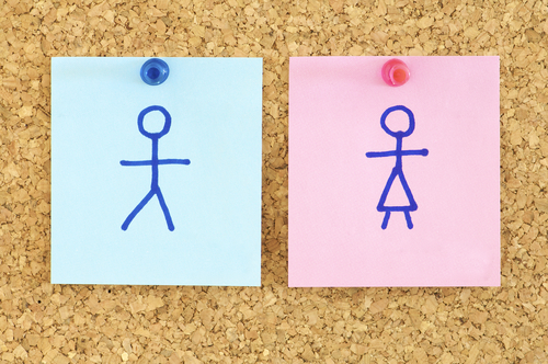 Gender Equality (photo credit: Depositphotos/The Local)