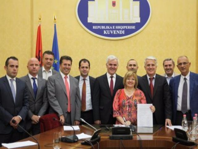 Strengthening the Judiciary in Albania – the story behind the success of the 2016 constitutional reforms.