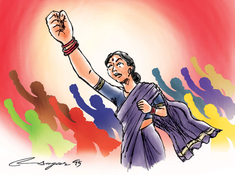 From paper to lived reality: Gender-responsive constitutional implementation in Nepal