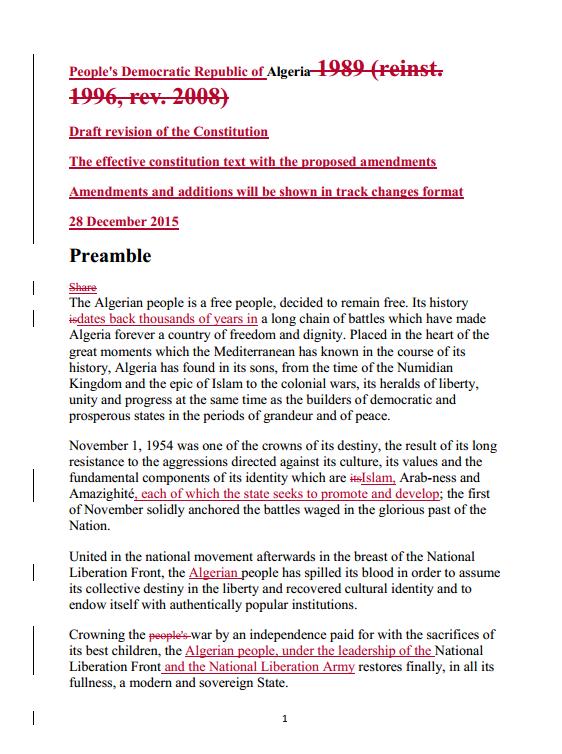 Constitutional Amendments Pdf