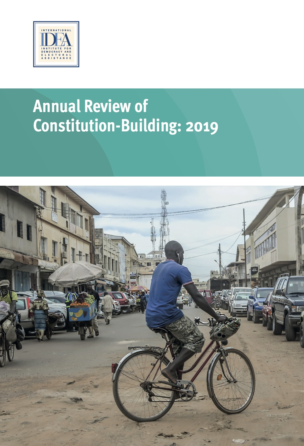 Annual Review of Constitution Building: 2019