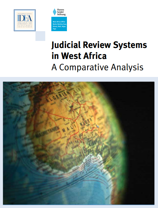 Judicial review systems in West Africa: A comparative analysis