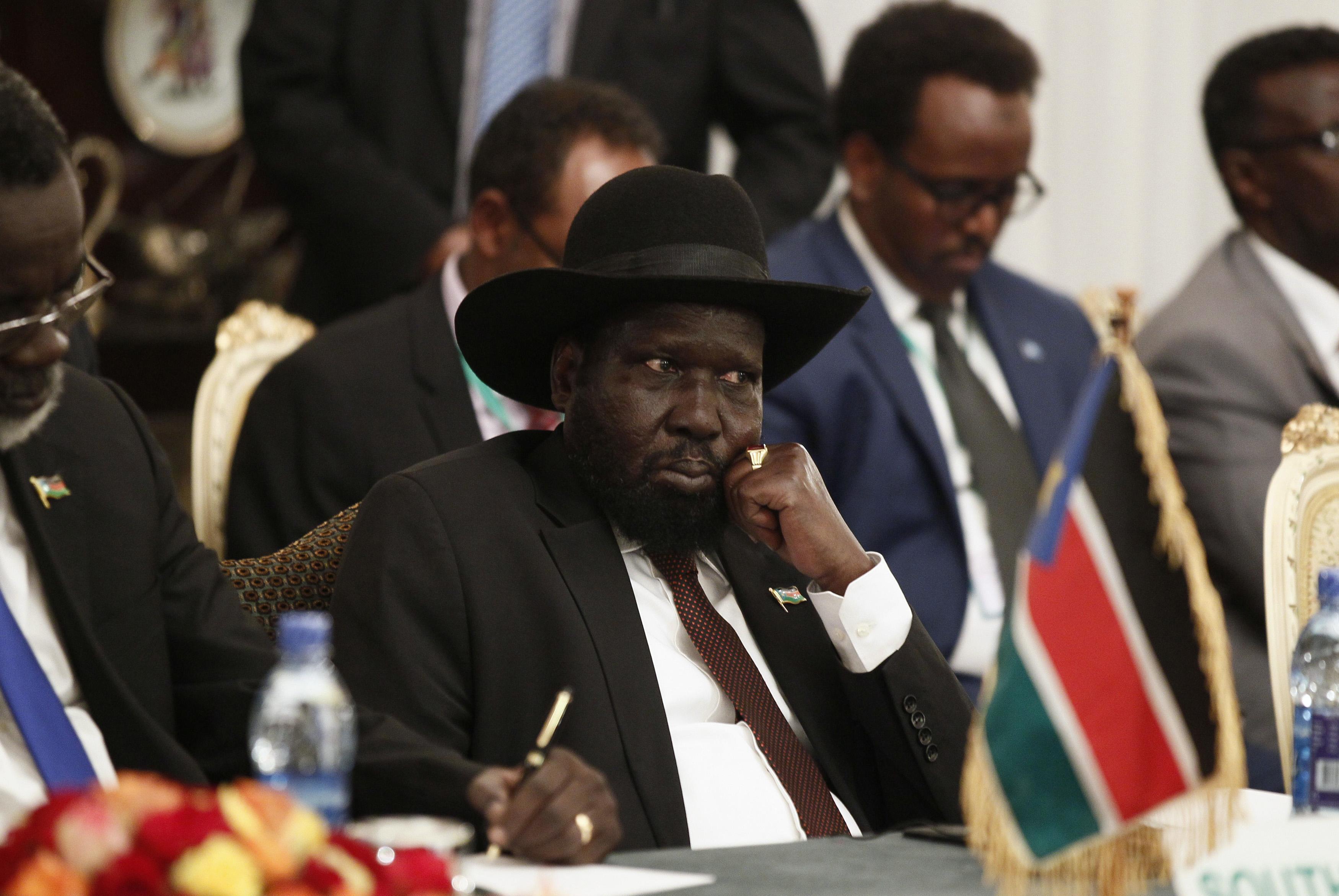 Peace talks begin on interim arrangements to resolve ...