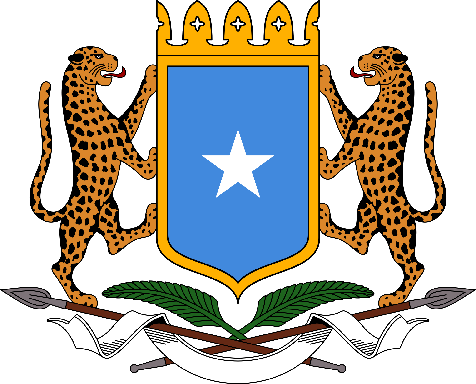 Somali Mps Submit An Impeachment Motion Against President Hassan Constitutionnet