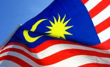 Flag of Malaysia (photo credit: Eric Teoh/flickr)