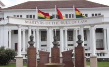 Ghana's top Court is set to hear the case of Asare v Attorney General on December 2