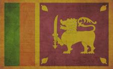 Flag of Sri Lanka (photo credit: pixabay)